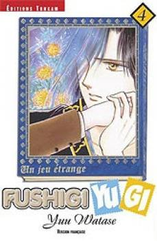 Fushigi Yugi tome 04