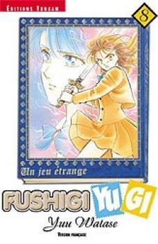 Fushigi Yugi tome 08