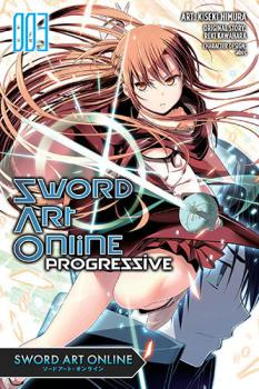 Sword Art Online Progressive vol 03 GN