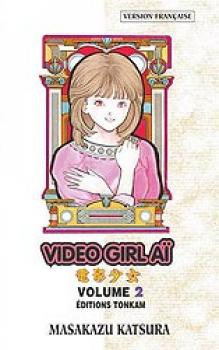 Video girl Ai tome 02