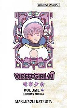 Video girl Ai tome 04