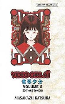 Video girl Ai tome 05