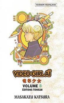 Video girl Ai tome 08