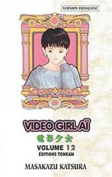 Video girl Ai tome 12