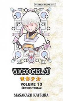 Video girl Ai tome 13
