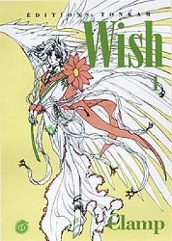 Wish tome 01 reedition