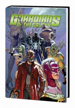 GUARDIANS OF GALAXY HC VOL 02