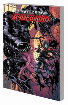 MILES MORALES ULTIMATE SPIDER-MAN ULT COLL TP BOOK 02