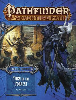 Pathfinder RPG Adventure Path Hells Rebels Part 02 Turn of the torrent