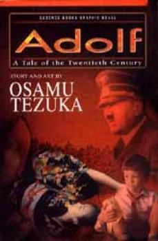 Adolf vol 1 SC