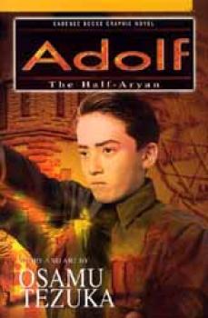 Adolf vol 3 The half-Aryan SC