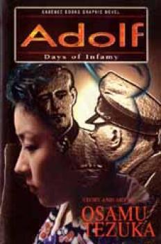 Adolf vol 4 Days of infamy SC