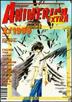 Animerica Extra vol 2: 3