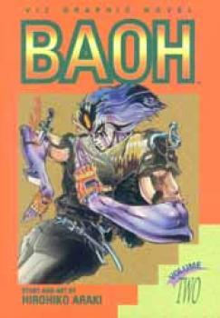 Baoh vol 2