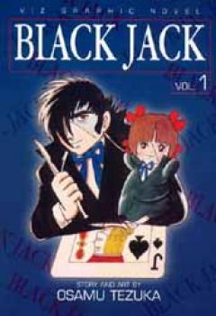 Black Jack vol 1