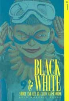 Black and White vol 1