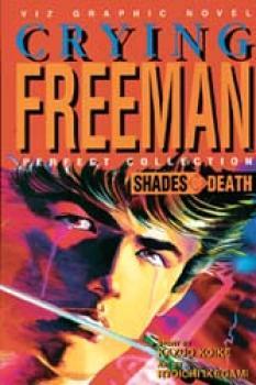 Crying freeman vol 2 Shades of death