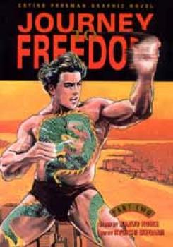 Crying freeman vol 7 Journey to freedom vol 2