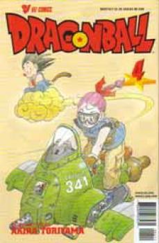 Dragonball part 1: 4