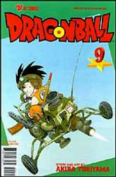 Dragonball part 1: 9
