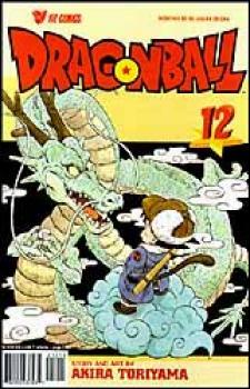 Dragonball part 1: 12