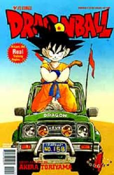 Dragonball part 2: 4