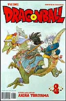 Dragonball part 2: 8