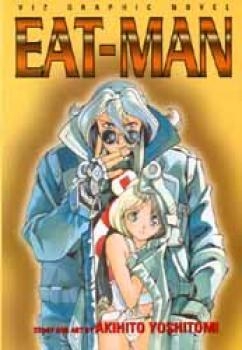 Eat Man vol 1 TP