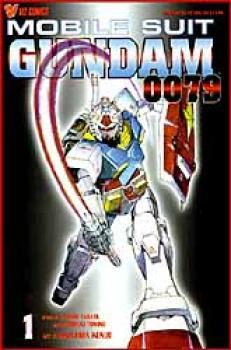 Mobile suit Gundam 0079 part 1: 1