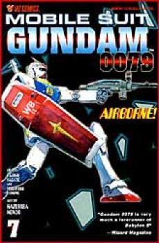 Mobile suit Gundam 0079 part 1: 7