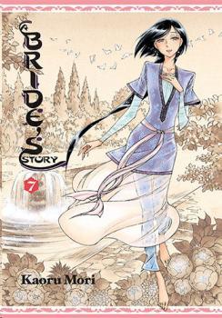 A Bride's Story vol 07 GN