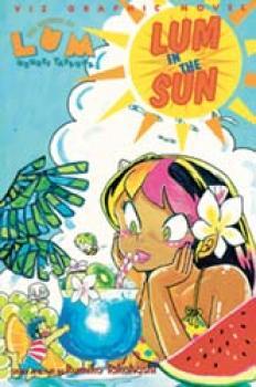 The return of lum vol 2 Lum in the sun