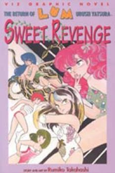 The return of lum vol 3 Sweet revenge