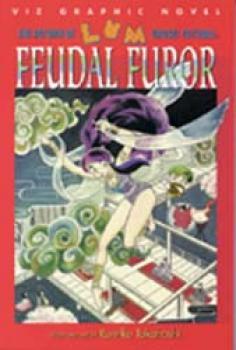 The return of lum vol 5 Feudal furor