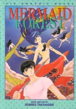 Mermaids forest TP