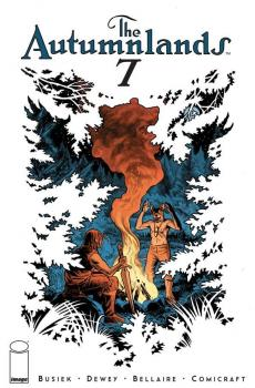 AUTUMNLANDS TOOTH & CLAW #7 (MR)