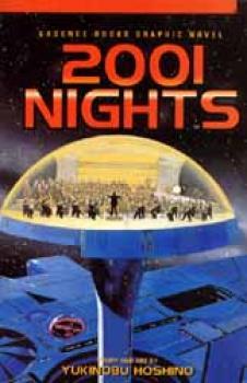 2001 Nights HC