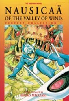 Nausicaa of the valley wind perfect collection 1