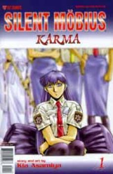 Silent mobius Karma 1