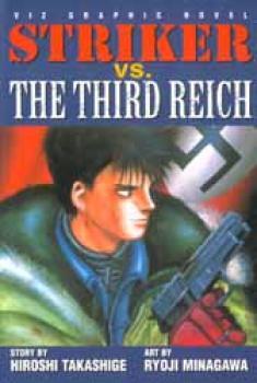 Striker vol 3 VS the third Reich