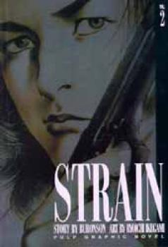 Strain vol 2 TP