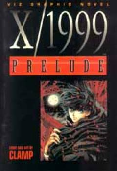 X 1999 vol 1 Prelude