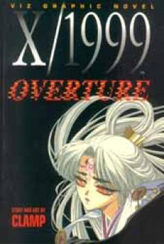 X 1999 vol 2 Overture
