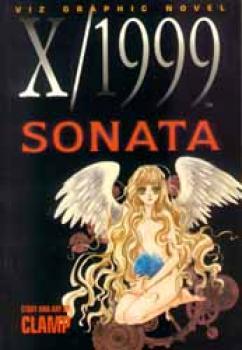 X 1999 vol 3 Sonata