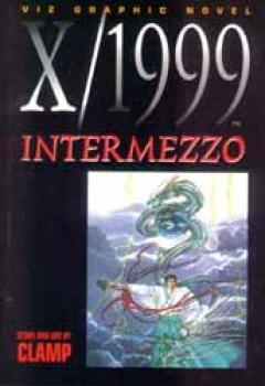 X 1999 vol 4 Intermezzo