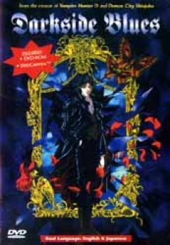 Darkside Blues DVD