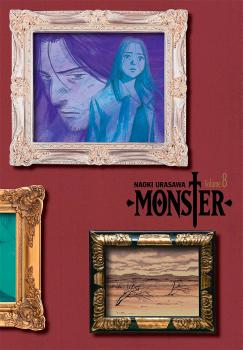 Monster Perfect Edition vol 08 GN