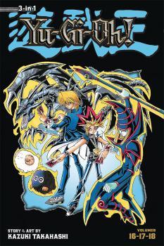 Yu-Gi-Oh! Omnibus vol 06 GN (vol 16,17,18)