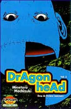 Dragon head tome 05