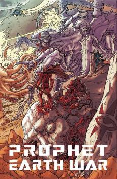 PROPHET EARTH WAR #1 (OF 6)